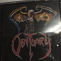 Obituary - Patch - Obituary The End Complete Backpatch