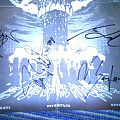Celtic Frost - Other Collectable - Triptykon Signed Poster