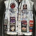 Iron Maiden - Battle Jacket - 70's/80's Jacket