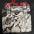 Satyricon - TShirt or Longsleeve - Satyricon - Dark Medieval Times Shirt