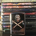 Iron Maiden - Other Collectable - Iron Maiden - Book of Souls Zippo