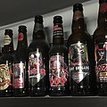 Iron Maiden - Other Collectable - Iron Maiden - Trooper Beer Bottle Collection