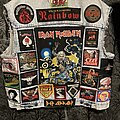 Iron Maiden - Battle Jacket - Old-School Jacket Updated!