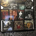 Cradle of Filth Patch Collection