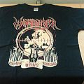Warbringer - You are being watched ; Europe Torn asunder tour 2011