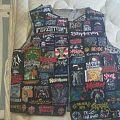 Battle vest update Battle Jacket