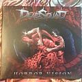 """DEADSQUAD - Horror Vision"" CD Tape / Vinyl / CD / Recording etc"