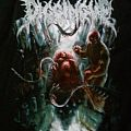 DIGGING UP - Ingesting Ulcreation of Cadaver T-SHIRT