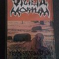 "VIGILIA MORTUM - Transformation to the Dust ""97' Full length"" Tape / Vinyl / CD / Recording etc"