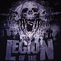 """Legion of the Damned"" T-shirt"