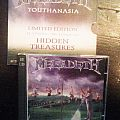 Megadeth - Youthanasia Limited Edition Tape / Vinyl / CD / Recording etc