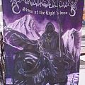 """Dissection - Storm Of The Light's Bane"" FLAG Other Collectable"