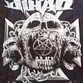 JIHAD - Rebel Angel Death Metal T-Shirt