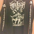 "MARDUK ""Plague Angel"" Longsleeve TShirt or Longsleeve"