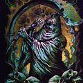 "Forgotten - TShirt or Longsleeve - ""FORGOTTEN - Ritual Bajakan"" T-Shirt"