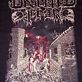 "DESERTED FEAR - ""Kingdom of Worms"" T-shirt"