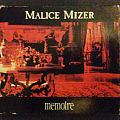 """Malice Mizer - Memoire"" CD Tape / Vinyl / CD / Recording etc"
