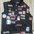 Battle jacket 2nd Update