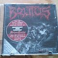 "Brutus ""Slachtbeest"" Promo CD Tape / Vinyl / CD / Recording etc"