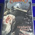 """MORBIFIK - Gradually killed in torture"" Cassette Tape / Vinyl / CD / Recording etc"