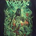 TURBIDITY - Cannibalism Definition T-shirt