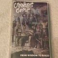 "Cannabis Corpse ""From wisdom to baked"" Cassette Tape / Vinyl / CD / Recording etc"