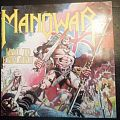 Manowar - Hail to England LP Tape / Vinyl / CD / Recording etc