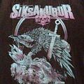 SIKSAKUBUR - Enemies T-Shirt