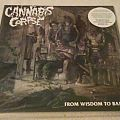 "Cannabis Corpse ""From wisdom to baked"" Vinyl Tape / Vinyl / CD / Recording etc"