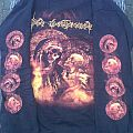 God Dethroned - 2003 Tour Longsleeve TShirt or Longsleeve