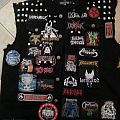 Bathory - Battle Jacket - Battle Jacket UPDATE 3!
