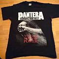 Pantera - Vulgar Display Of Power/Cowboys From Hell TShirt or Longsleeve