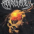 Sepultura - Beneath The Remains Shirt