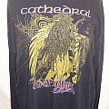Cathedral - TShirt or Longsleeve - Cathedral - Endtyme XL