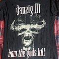 Danzig Shirt