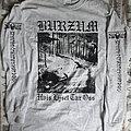 Burzum - Hvis Lyset Tar Oss Long sleeve TShirt or Longsleeve