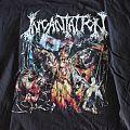 Incantation-Diabolical Conquest shirt