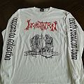 Incantation - TShirt or Longsleeve - Incantation LS