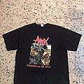 Hirax Shirt