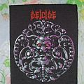 Deicide - Patch - Deicide Backpatch