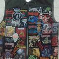 INCUBUS - Battle Jacket - Update # 3 Battle Jacket original and bootleg