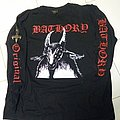 Bathory - TShirt or Longsleeve - Bathory LS