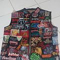 Sepultura - Battle Jacket - Update # 4 Battle Jacket original and bootleg