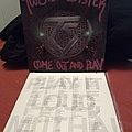 "Vinyl Twisted Sister - "" Come Out And Play """