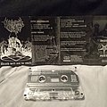 "Tape Nocturnal Vomit - "" Death Will Not Be Swift ( Demo II ) """