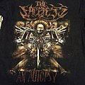"T Shirt The Faceless - "" An Autopsy "" SOLD"