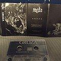 "Tape  Mgla - "" Groza """