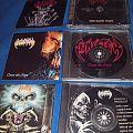 Cds Sinister Tape / Vinyl / CD / Recording etc