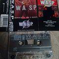 """Tape W.A.S.P. - """" Animal ( F**k Like A Beast ) """""""