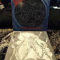 """Vinyl Morbid Angel - """" Altar Of Madness """""""